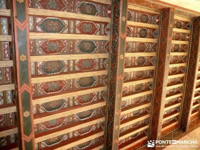 Yacimiento Clunia Sulpicia - Desfiladero de Yecla - Monasterio Santo Domingo de Silos - Cultura y se